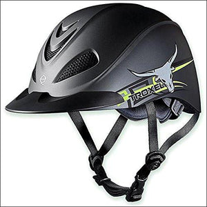 Troxel Rebel Helmet