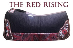 "5 Star 20th Anniversary Limited Edition Pad - ""The Red Rising"""