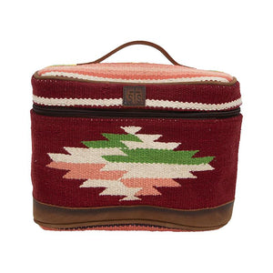 STS Ranchwear Buffalo Girl Train Case