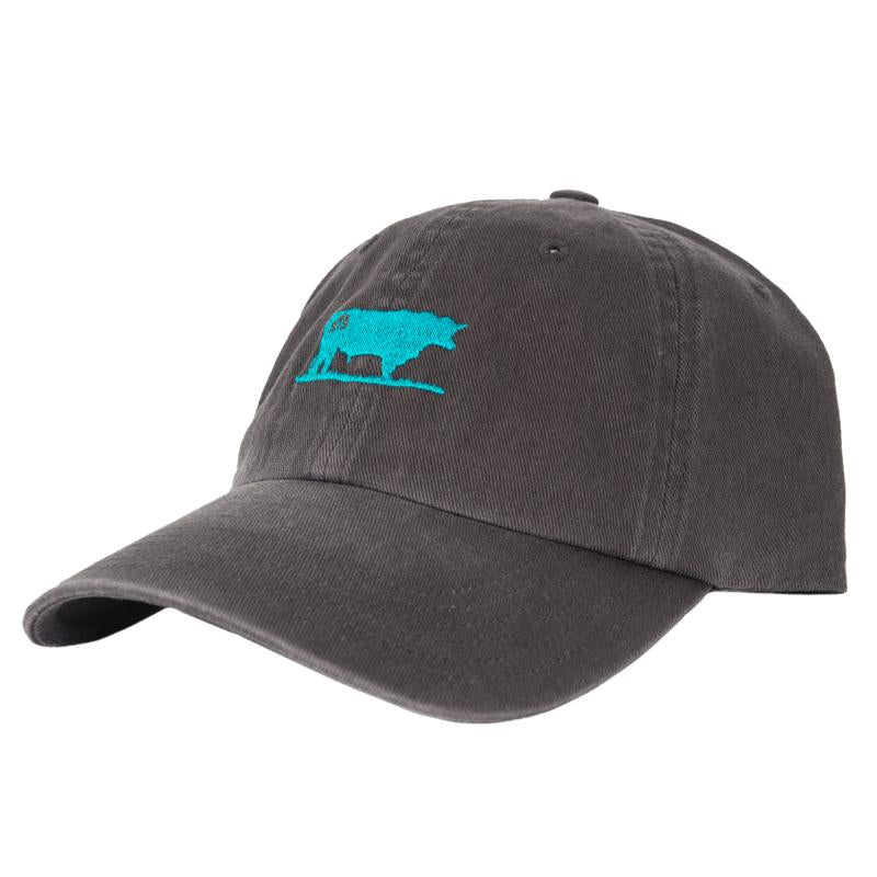 STS Ranchwear Dad Cap - Charcoal