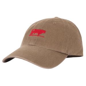 STS Ranchwear Dad Cap - Dark Khaki