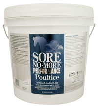 Sore No-More Performance Poultice