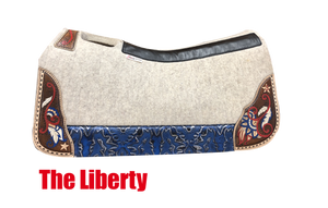"5 Star 20th Anniversary Limited Edition Pad - ""The Liberty"""