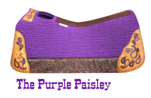 "20th Anniversary Limited Edition ""Purple Paisley"""