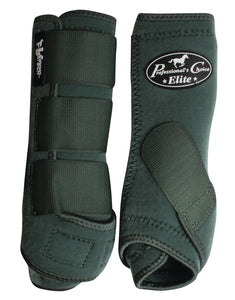 Professional's Choice VenTECH Elite Sports Medicine Boots - Value 4-Pack