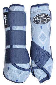 Professional's Choice VenTECH Elite Sports Medicine Boots - Limited Edition