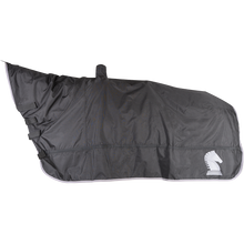 Classic Equine Horse & Saddle Cover