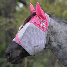 Breast Cancer Research Crusader ™ Fly Mask