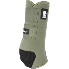 Legacy2 System Support Boots - Solid Colors-Hinds