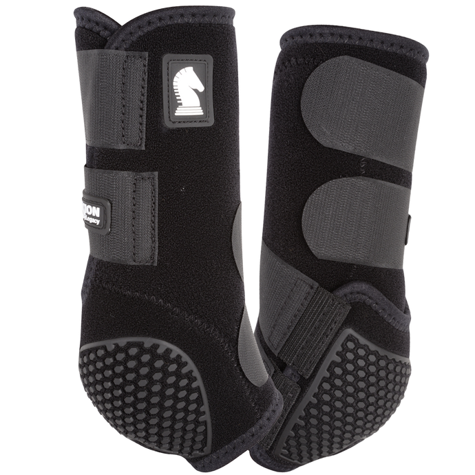Classic Equine Flexion Boot by Legacy