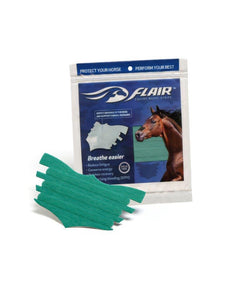 FLAIR® Equine Nasal Strips