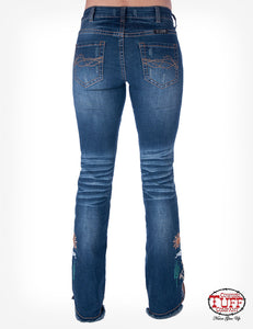 Oasis Trouser Jeans