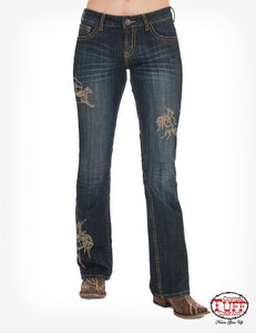 Rodeo Gold Jeans