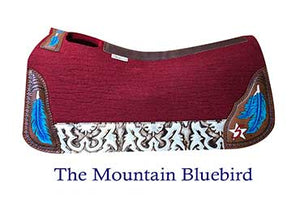 "5 Star 20th Anniversary Limited Edition Pad - ""The Mountain Bluebird"""