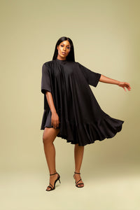 Amahle Shift Dress