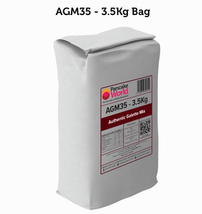 AGM35 - Authentic  Galette Mix 3.5kg