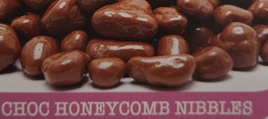 BULK BUY CHN2.5BULK4 - Choc Honeycomb Nibbles (4 x 2.5kg) Was: €90.00 - NOW: €84.00