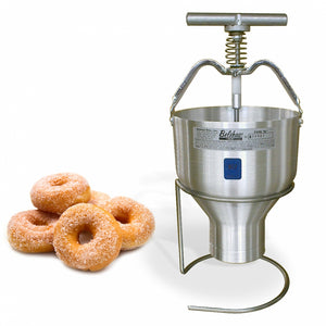 TKDS - Stand for Standard and Mini Donut Dispenser Belshaw