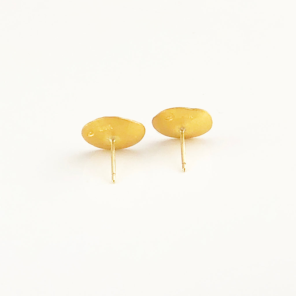 Golden Pool 24k Studs
