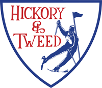 Hickory and Tweed