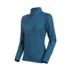 Mammut Snow Womens Half Zip