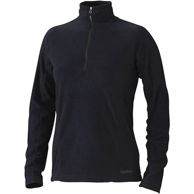 Marmot Rocklin Womens Half Zip Fleece