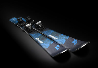 2021 Nordica Astral 74 CA Womens Skis