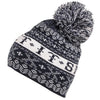 Krimson Klover Let It Snow Beanie