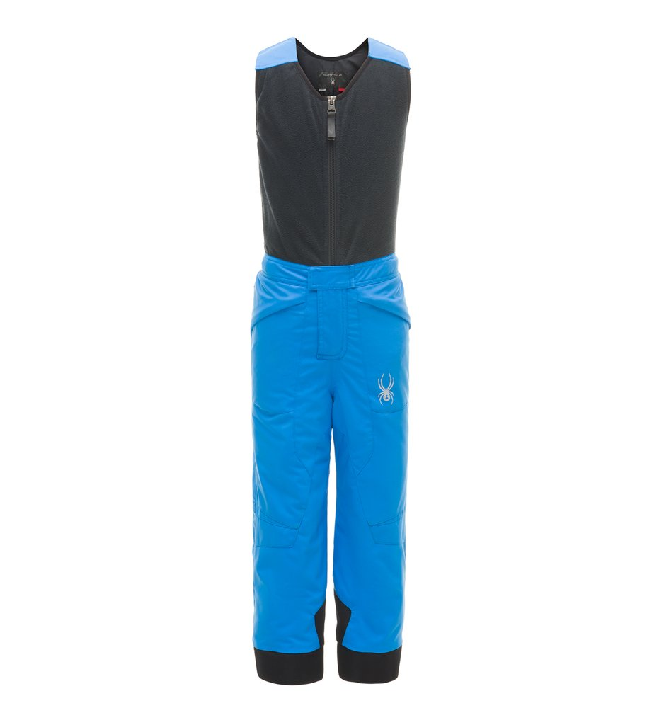 557608507 Spyder Mini Expedition Kids Ski Pants | Hickory and Tweed | New