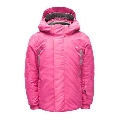 Spyder Kids Bitsy Glam Girls Jacket