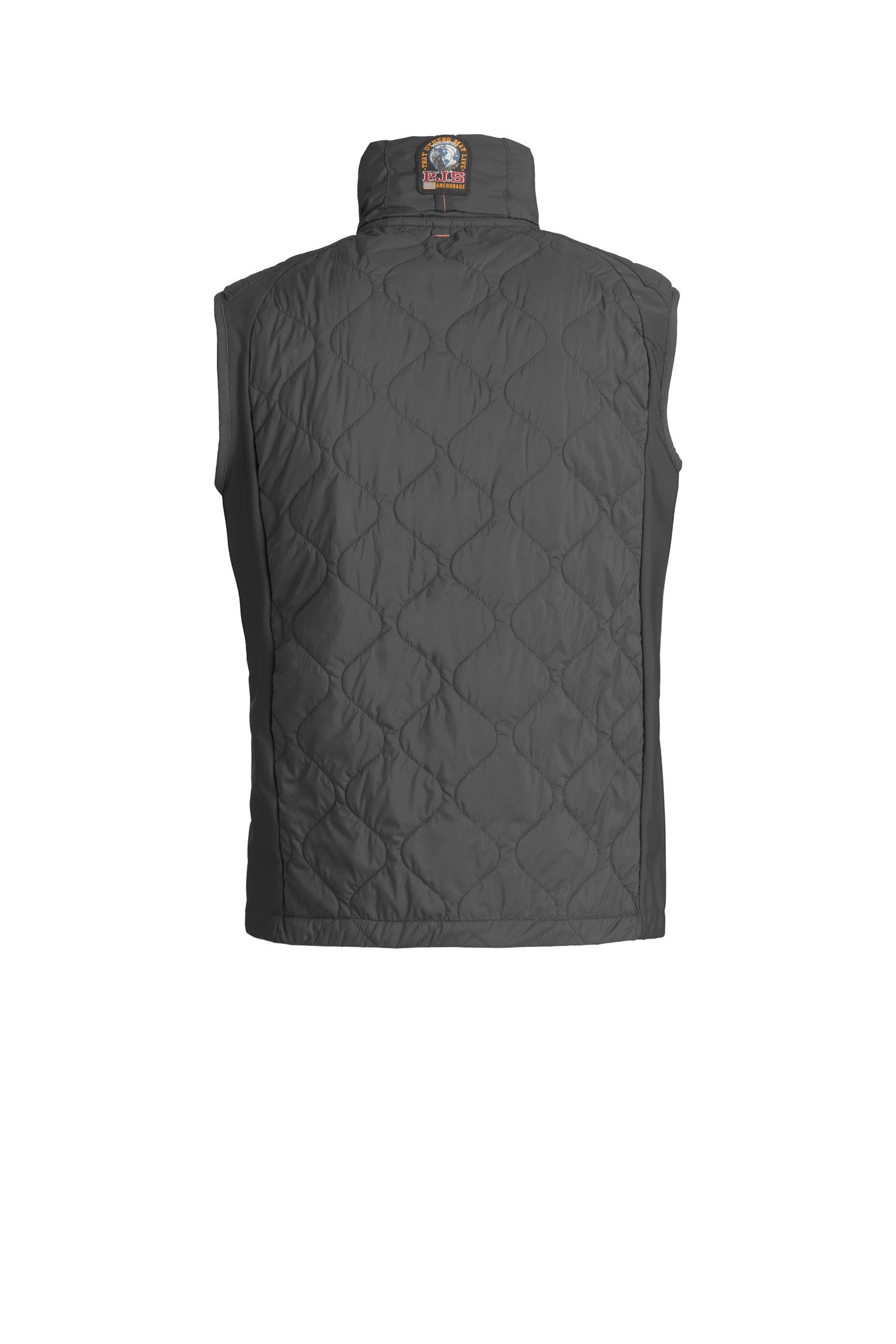 Parajumpers Logan Quilted Vest