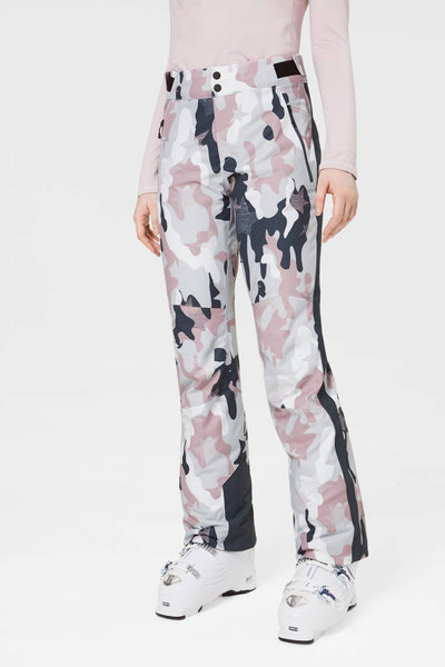 Bogner Fire and Ice Maila Print Ski Pants