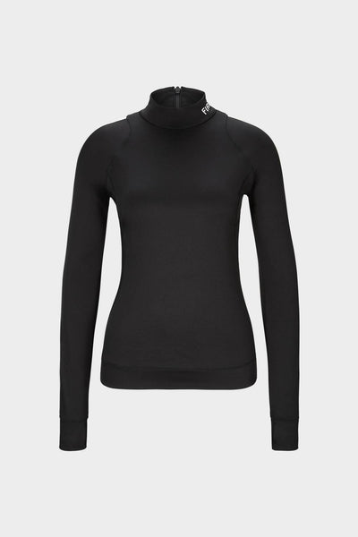 Bogner Fire and Ice Dunja 1/4 Zip Womens Baselayer