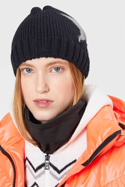 Bogner Fire and Ice Stars Hat