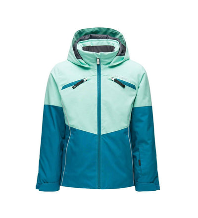 Spyder Conquer Girls Jacket