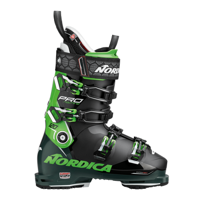 2020 Nordica Promachine 120 Ski Boot