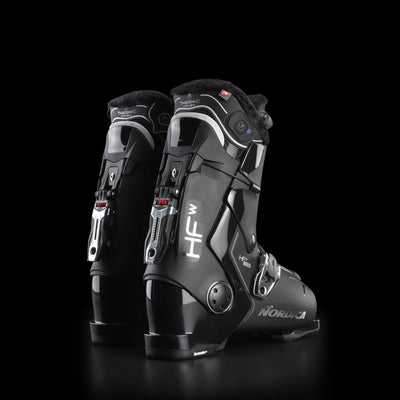 2021 Nordica HF Elite Heated Womens Ski Boots