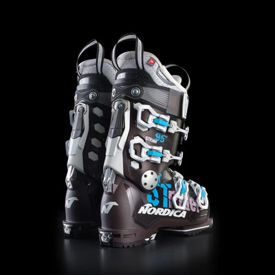 2021 Nordica Strider 95 Womens Ski Boots