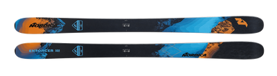 2021 Nordica Enforcer Free 104 Skis