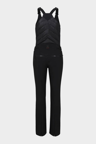 Bogner Ivie Quilted Overalls Womens Ski Pants