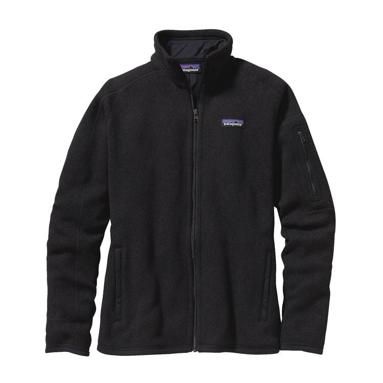 48d5477e69ca Patagonia Better Sweater Womens Jacket