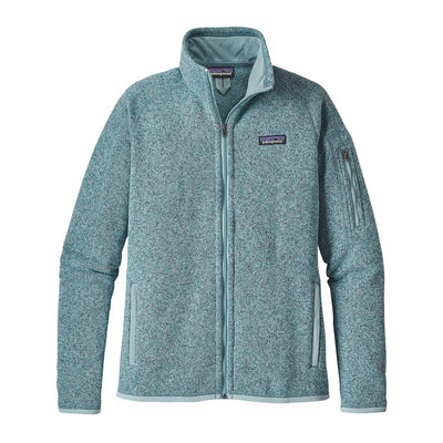 Patagonia Better Sweater Womens Jacket
