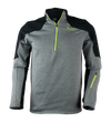 Obermeyer Semishell 1/4 Zip Fleece