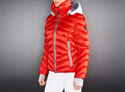 Toni Sailer Iris Womens Jacket