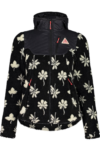 Maloja Furtschellas Womens Fleece Jacket