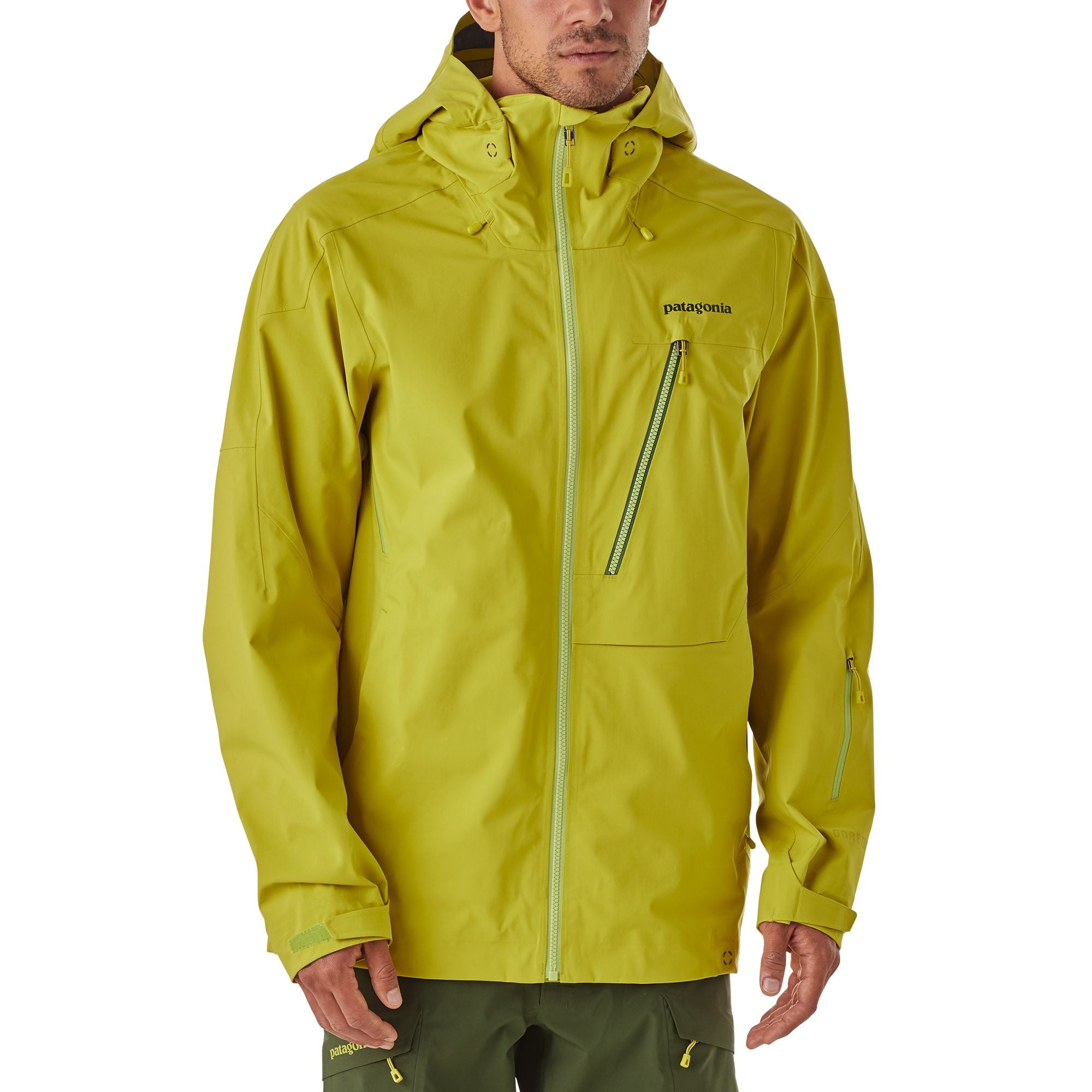 Patagonia Untracked Jacket | Hickory and Tweed