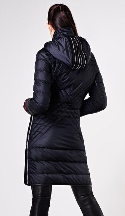 Alp-n-Rock Gstaad Womens Coat