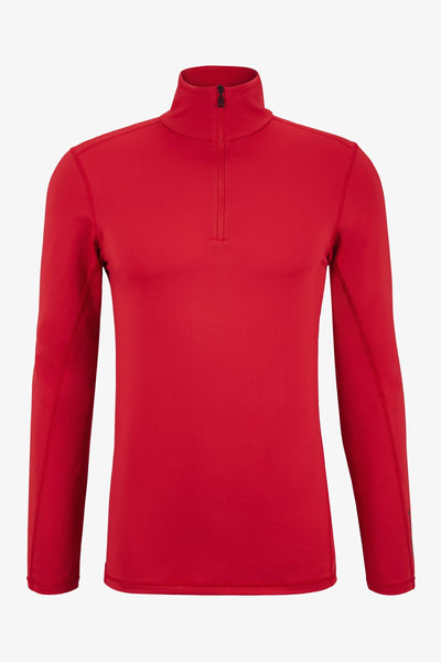 Bogner Flint Mens 1/4 Zip Baselayer