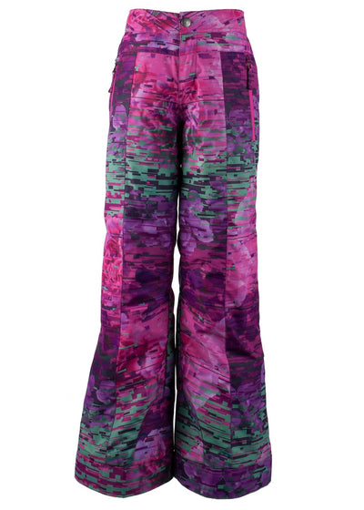 Obermeyer Elsie Girls Ski Pants