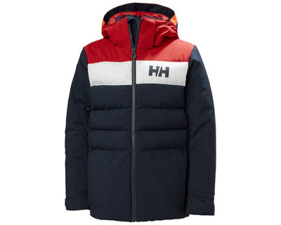 Helly Hansen Junior Cyclone Jacket